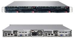 Supermicro Sys-5015tb-10g