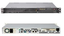 Supermicro SYS-5016T-MR