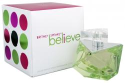 Britney Spears Believe EDP 100ml