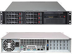 Supermicro SYS-5026T-3F