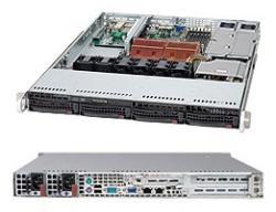 Supermicro SYS-6015C-NTR