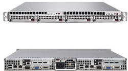 Supermicro SYS-6015TW-INF