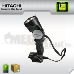 Hitachi UB18DAL (Akku és töltő nélkül)