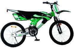 Kawasaki Rebel 20