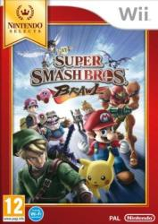 Nintendo Super Smash Bros. Brawl (Wii)