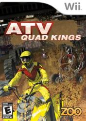 Zoo Games ATV Quad Kings (Nintendo Wii)