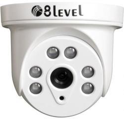 8level AHD-I720-363-4
