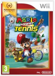 Nintendo Mario Power Tennis (Wii)