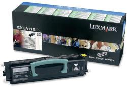 Lexmark X203A11G