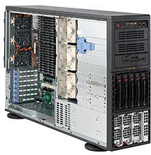 Supermicro SYS-8045C-3RB