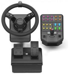 Logitech Farm Sim Controller (945-000007)