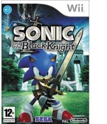 SEGA Sonic and the Black Knight (Wii)