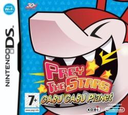 Koei Prey the Stars (Nintendo DS)