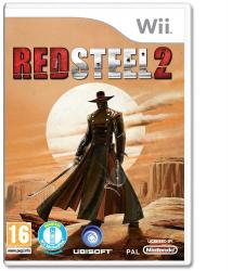 Ubisoft Red Steel 2 (Wii)