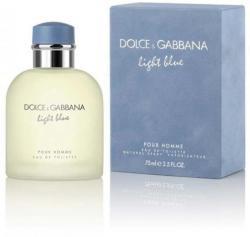 Dolce&Gabbana Light Blue pour Homme EDT 75ml