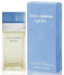 Dolce&Gabbana Light Blue EDT 50ml