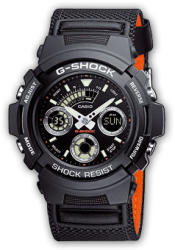Casio AW-591MS