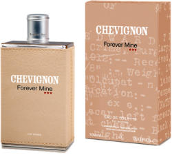 Chevignon Forever Mine EDT 100ml