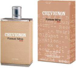 Chevignon Forever Mine EDT 50ml