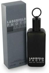 Lagerfeld Photo EDT 60ml