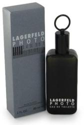 Lagerfeld Photo EDT 125ml