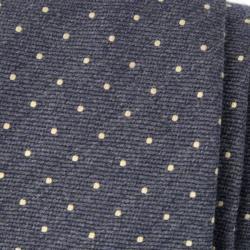 Willsoor pentru bărbați clasic cravată (model 356) 7171 din amestecuri valuri şi mătase