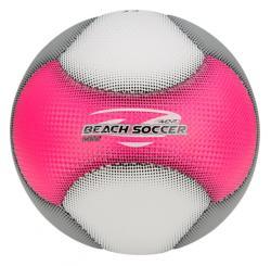 AVENTO mini strandfoci labda, pink