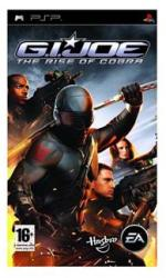 Electronic Arts G.I. Joe The Rise of Cobra (PSP)