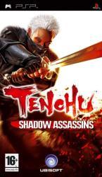 Ubisoft Tenchu Shadow Assassins (Wii)