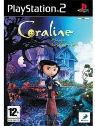 D3 Publisher Coraline (PS2)