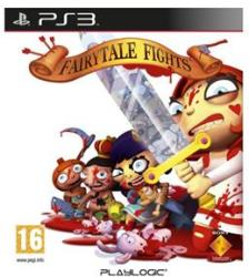 Playlogic Fairytale Fights (PS3)