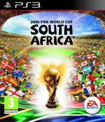Electronic Arts FIFA 2010 World Cup South Africa (PS3)