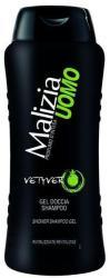 Malizia Uomo Vetyver 250ml