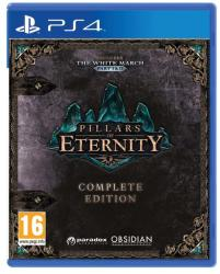 Paradox Interactive Pillars of Eternity [Complete Edition] (PS4)