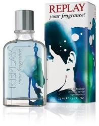 Replay Your Fragrance! For Him EDT 75ml
