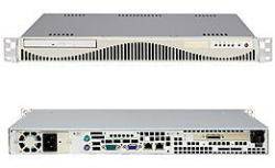 Supermicro SYS-6015V-MRLP