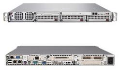 Supermicro SYS-6015X-T