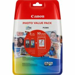 Canon PG-540XL/CL-541XL Photo Value Pack 5222B013