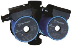 IMP Pumps NMTD PLUS 32/60-180