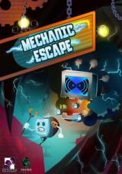 Plug In Digital Mechanic Escape (PC)