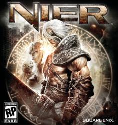 Square Enix NIER (PS3)