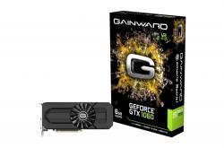 Gainward GeForce GTX 1060 6GB GDDR5 192bit PCIe (426018336-3804)