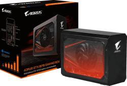 GIGABYTE AORUS GTX 1070 Gaming Box 8GB GDDR5 256bit (GV-N1070IXEB-8GD)