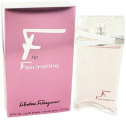 Salvatore Ferragamo F for Fascinating EDT 90ml