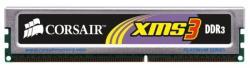 Corsair 6GB (3x2GB) DDR3 1600MHz CMX6GX3M3A1600C9