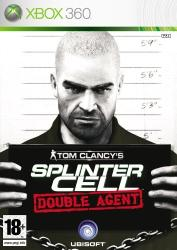 Ubisoft Tom Clancy's Splinter Cell Double Agent (Xbox 360)
