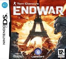 Ubisoft Tom Clancy's EndWar (Nintendo DS)