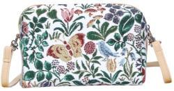 Signare Hip gobelin női oldaltáska Spring Flower