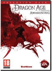 Electronic Arts Dragon Age Origins Awakening (PC)