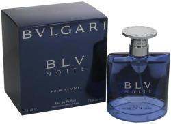 Bvlgari BLV Notte EDP 75ml